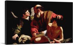 Sacrifice of Isaac 1598