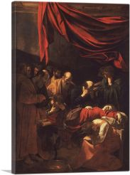 Death of the Virgin 1606