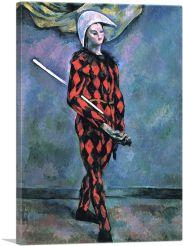 Harlequin 1890