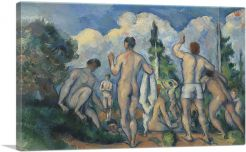 The Bathers 1891