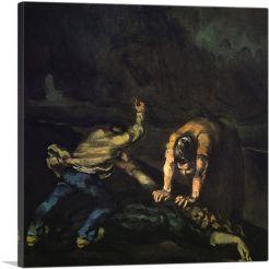 The Murder 1868