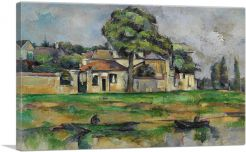 Banks of the Marne 1888