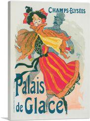 Palais De Glace - Paris 1896