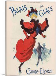 Palais de Glace 1895
