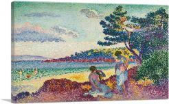 Baigneuses 1907