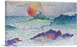 The Shipwreck 1906