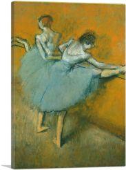 Dancers at the Bar 1888