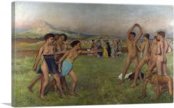 Young Spartans 1860