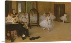 Chasse de Danse 1871
