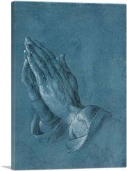 Praying Hands 1508