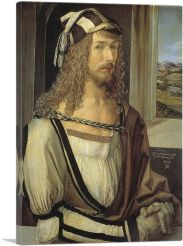 Self-Portrait 1498