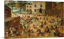 Children's Game 1560