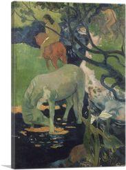 The White Horse 1898