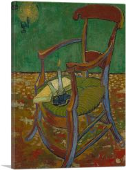 Gauguin's Chair 1888