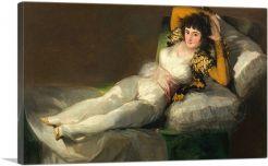 The Clothed Maja 1800