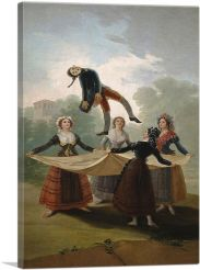 The Straw Manikin 1792