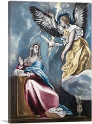 Annunciation 1603