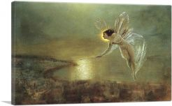 Spirit Of The Night 1879