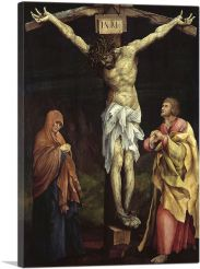 The Crucifixion 1525
