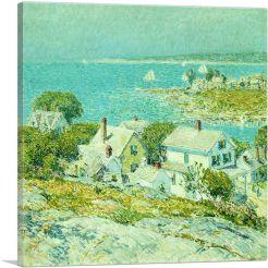 New England Headlands 1889