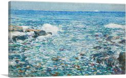 Surf - Isles of Shoals 1913