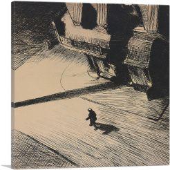 Night Shadows 1921