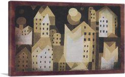 Cold City 1921