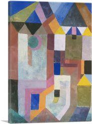 Colorful Architecture 1917