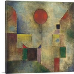 Red Balloon 1922
