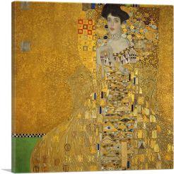Portrat der Adele Bloch-Bauer I 1907