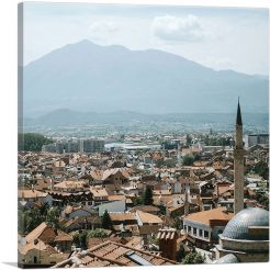 Prizren City District of Kosovo
