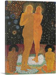 Adam and Eve 1908