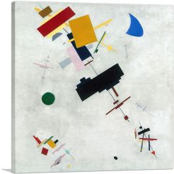 Suprematist Composition No. 56 1916