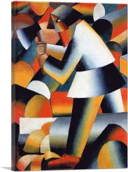 The Woodcutter 1912