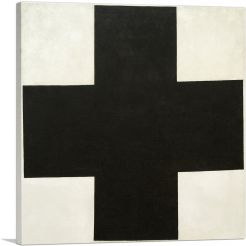Black Cross 1913