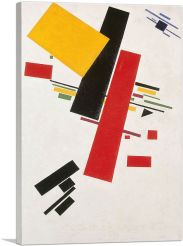 Dynamic Suprematism No. 38 1916