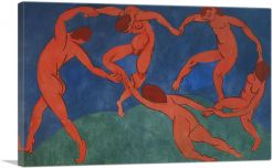 Dance 1909