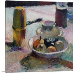 Fruit and Coffeepot 1898