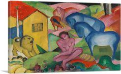 The Dream 1912