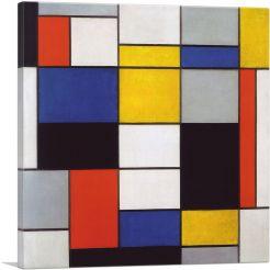 Composition A 1920