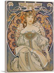 Champenois Imprimeur-Editeur - Blue 1897