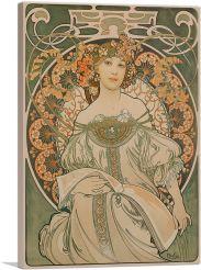Champenois Imprimeur-Editeur - Green 1897
