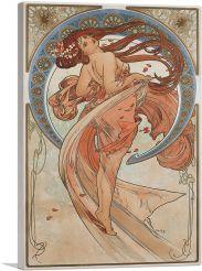 Danse 1898