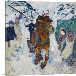 Galloping Horse 1912