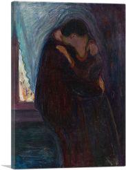 The Kiss 1897