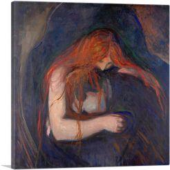 Vampire - Love and Pain 1895