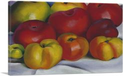 Apple Family 1920-1-Panel-40x26x1.5 Thick