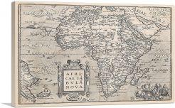 Africa 1588