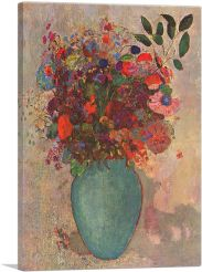 The Turquoise Vase