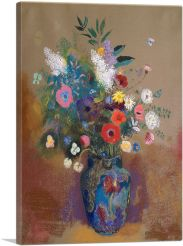 Bouquet of Flowers 1905